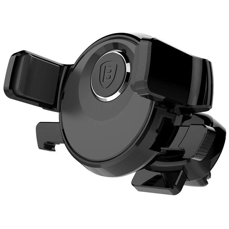 Baseus Mechanical Air черный