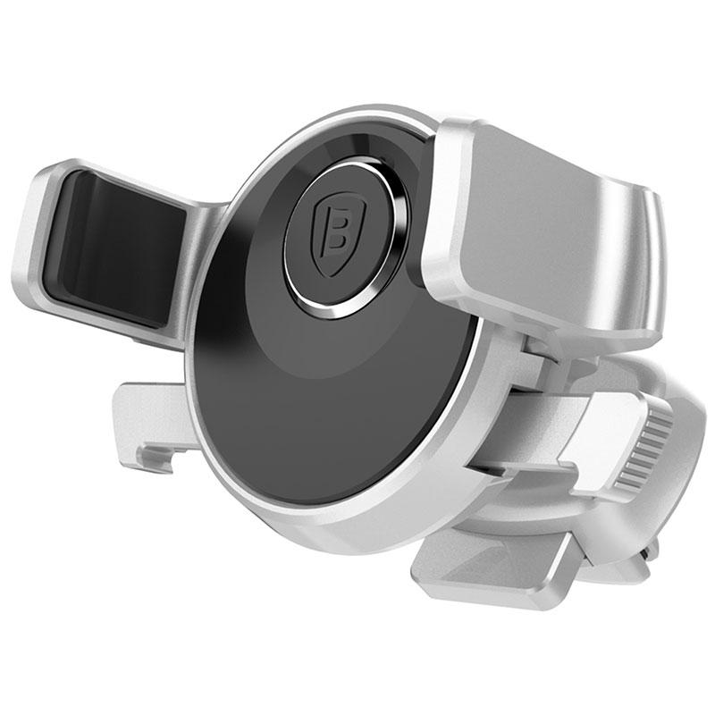 Baseus Mechanical Air серебряный