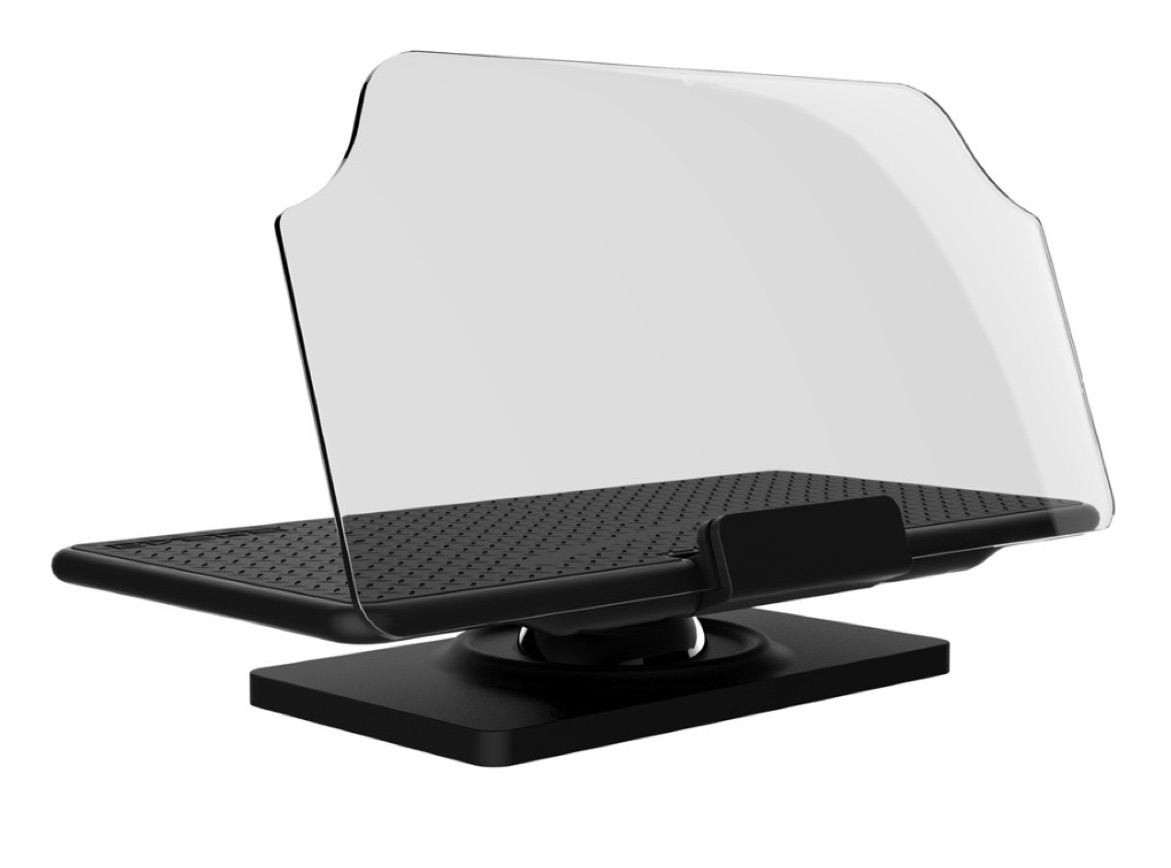 Ehear держатель с зеркалом для HUD проектора