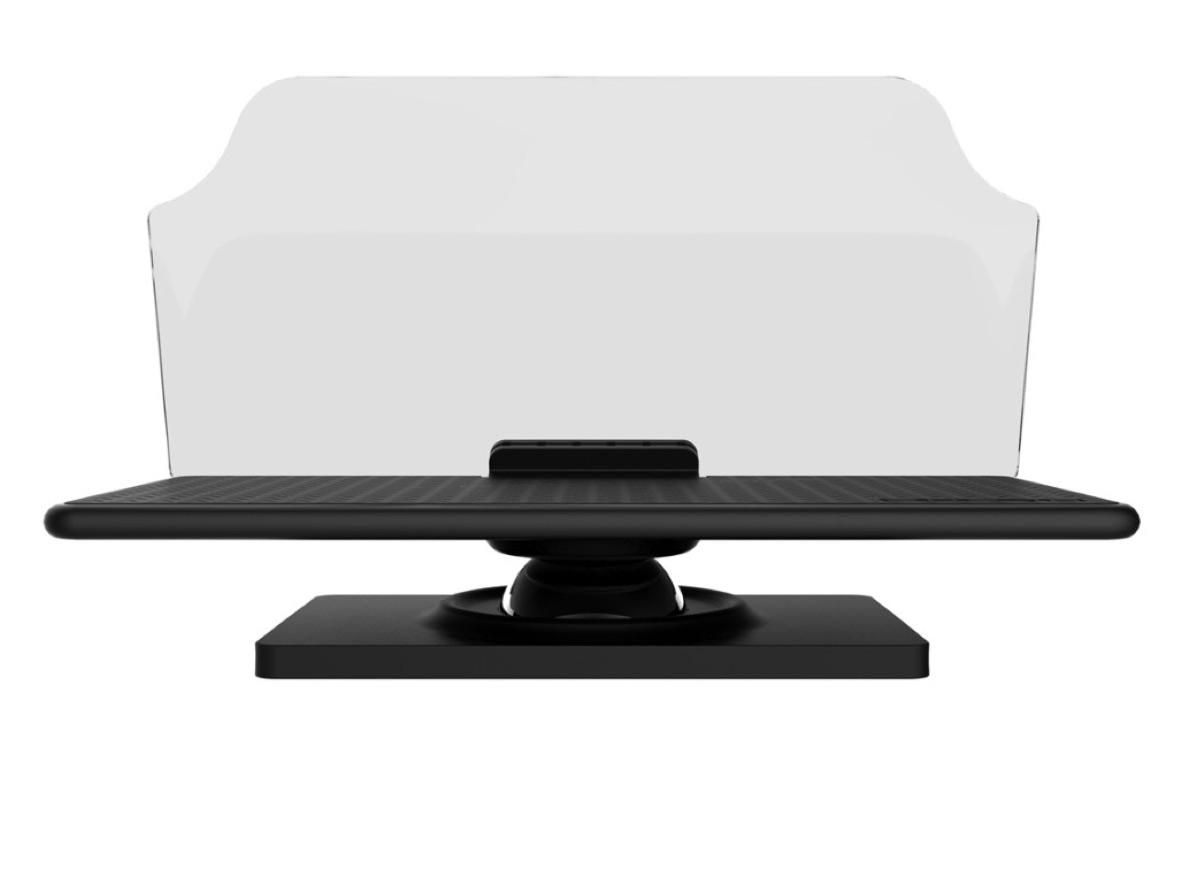 Ehear держатель с зеркалом для HUD проектора изображение 3