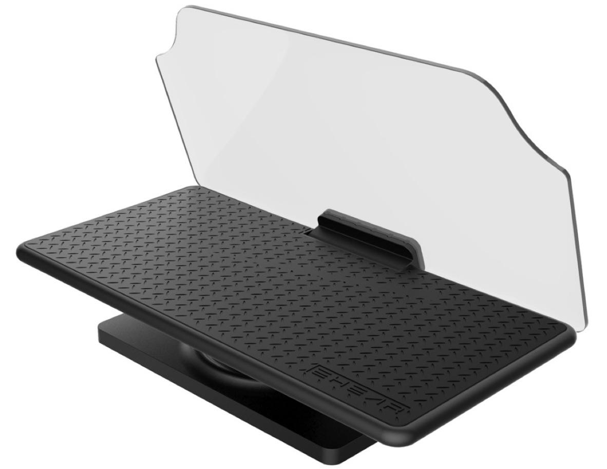 Ehear держатель с зеркалом для HUD проектора изображение 5